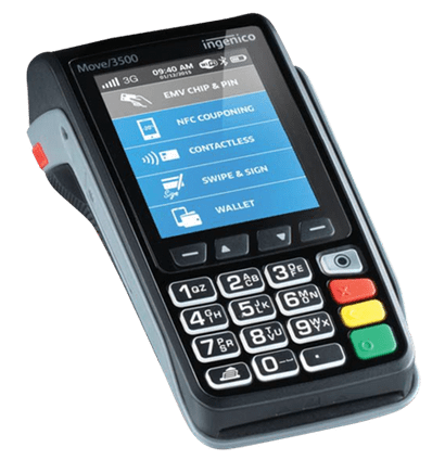 Payment XEPOS
